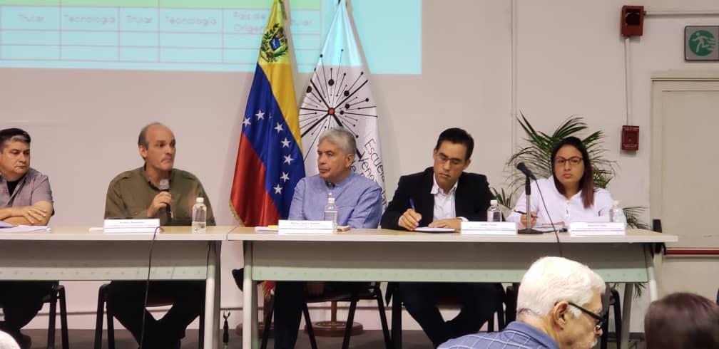 Mesas de Trabajo Intersectoriales y Plan Sectorial Agroalimentario para la Agenda Programática del Plan de la Patria en la FEVP